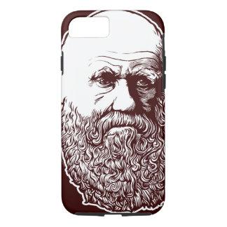 Charles Darwin iPhone 7 Case