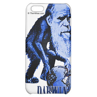 Charles Darwin iPhone Case iPhone 5C Cover