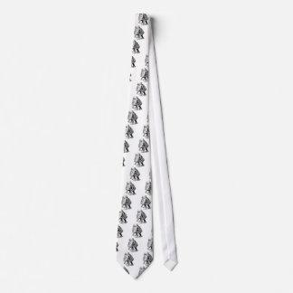 Charles Darwin Neck Tie