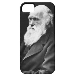 Charles Darwin Portrait iPhone SE/5/5s Case