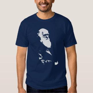 Charles Darwin Tee Shirt
