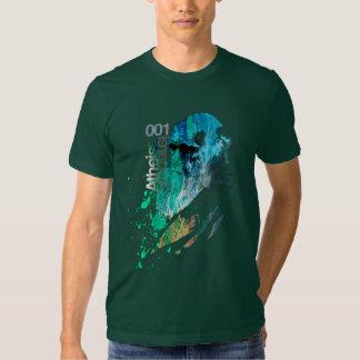 Charles Darwin Tshirt