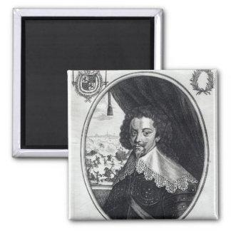 Charles de Luynes  Marquis d'Albert Magnet