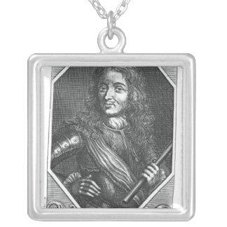 Charles de Montesquiou Count of Artagnan Pendants