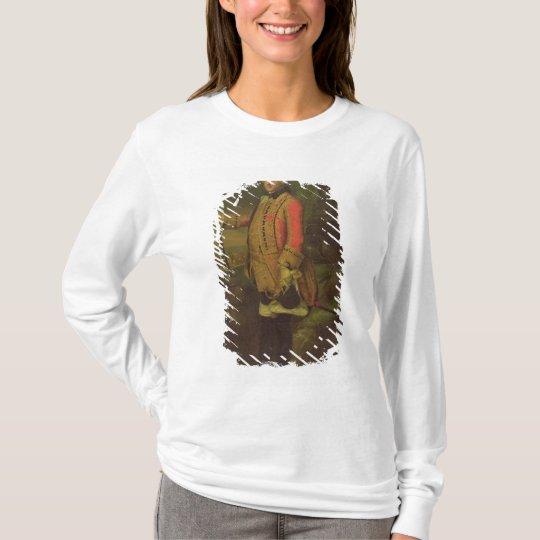 Charles de Rohan  Prince de Soubise T-Shirt