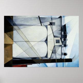 Charles Demuth Art Print