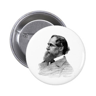 Charles Dickens Profile Button