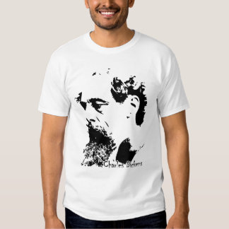 Charles Dickens Shirt