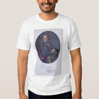 Charles Dickens T-Shirt