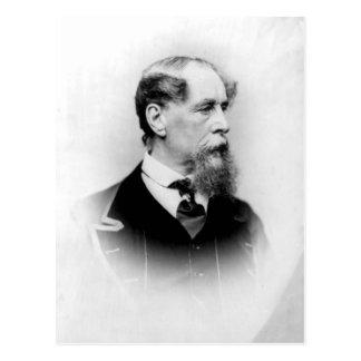 Charles Dickens Postal