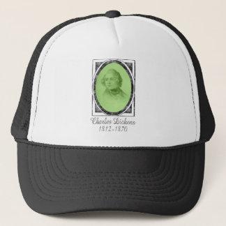 Charles Dickens Trucker Hat