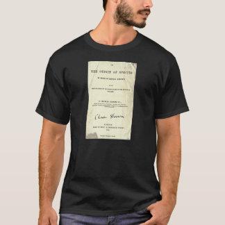 charles drawin cover T-Shirt