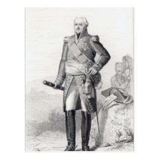 Charles du Houx de Viomenil Postal