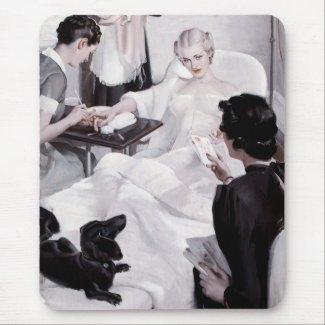Charles Edward Chambers: Manicure