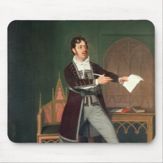 Charles Farley as Francisco in 'A Tale of Mouse Pad