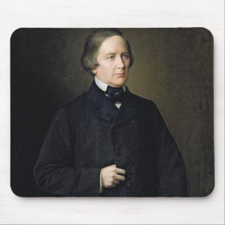 Charles Forbes  Count of Montalembert, 1879 Mouse Pad