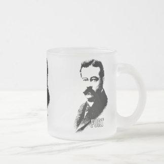 Charles Fort Tazas De Café