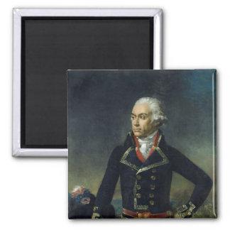 Charles-Francois du Perier Dumouriez Magnet