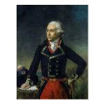 Charles-Francois du Perier Dumouriez Tarjetas Postales