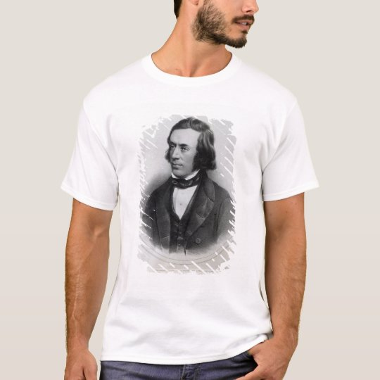 Charles Gavan Duffy, lithographed by H. O'Neill T-Shirt