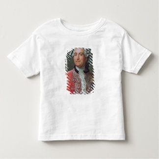 Charles Gravier  Count of Vergennes, 1771-74 Toddler T-shirt