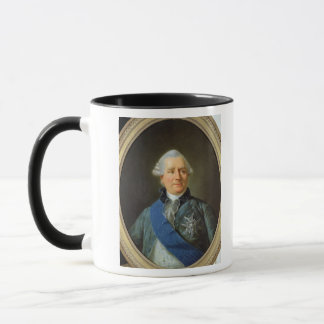 Charles Gravier  Count of Vergennes Mug