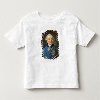 Charles Gravier  Count of Vergennes Toddler T-shirt