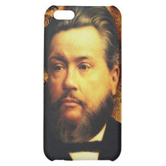 Charles H. Spurgeon iPhone Case iPhone 5C Cases