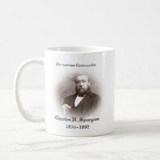 Charles Haddon Spurgeon Mug