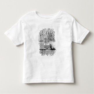 Charles I before the High Court of Justice Toddler T-shirt