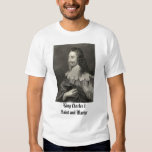 Charles I, King Charles ISaint and Martyr Dresses