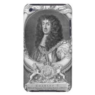 Charles II (1630-85) King of Great Britain and Ire Barely There iPod Cover