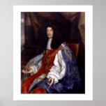 Charles II de Gran Bretaña y de Irlanda Impresiones