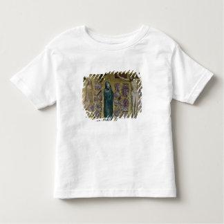 Charles IV at Prayer, Virgin and Christ of Toddler T-shirt