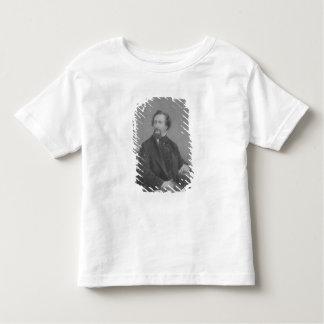 Charles John Huffam Dickens Toddler T-shirt