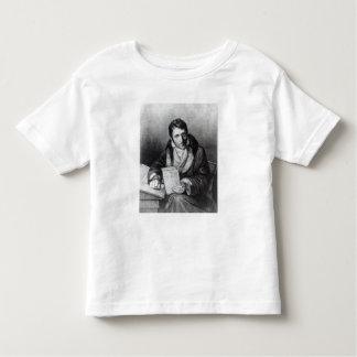 Charles-Joseph Panckouke holding Toddler T-shirt