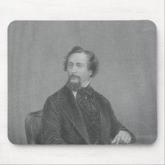 Charles Juan Huffam Dickens Tapetes De Ratón