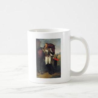 Charles Le grand Coffee Mug