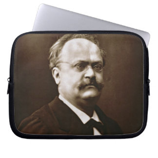 Charles Lecocq (1832-1918), from 'Galerie Contempo Computer Sleeve