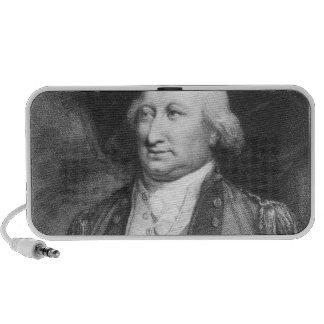 Charles, marqués de Cornwallis, 1799 Altavoz De Viajar