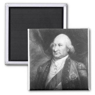 Charles, Marquis of Cornwallis, 1799 Refrigerator Magnet