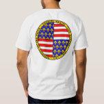 Charles Martel coat of arms Seal shirt