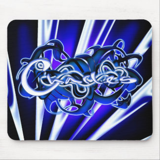 Charles Mouse Pad
