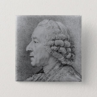 Charles-Nicolas Cochin, 1767 Button