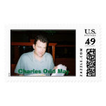 Charles Ovid May Stamps