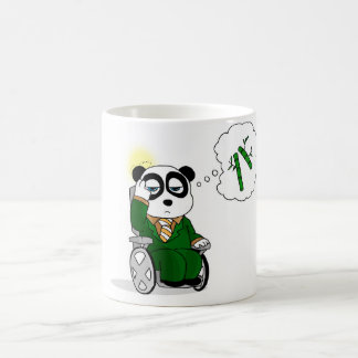 Charles Pandavier - Professor P Coffee Mug
