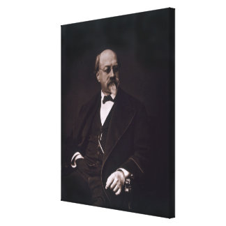 Charles Philippe Robin (1821-85), from 'Galerie Co Stretched Canvas Print