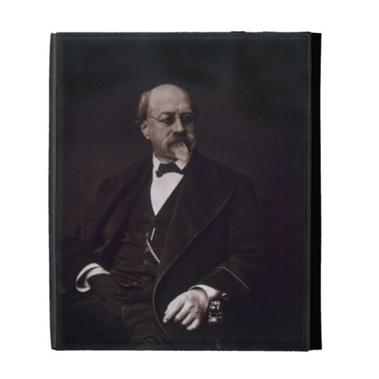 Charles Philippe Robin (1821-85), from 'Galerie Co iPad Folio Cover