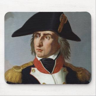 Charles-Pierre-Francois Augereau Mouse Pad