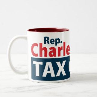 Charles Rangel Tax Cheat Mugs